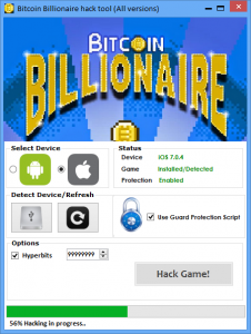 billionaire hack tool