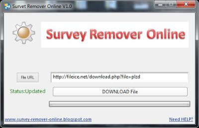 Bypass Surveys Tool v1.0
