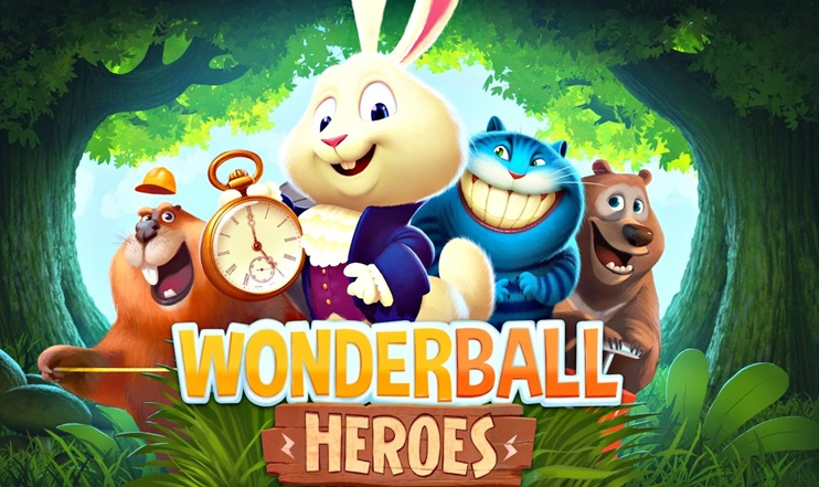 Wonderball Heroes Hack New Update
