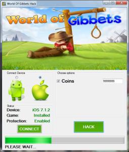 World Of Gibbets Hack