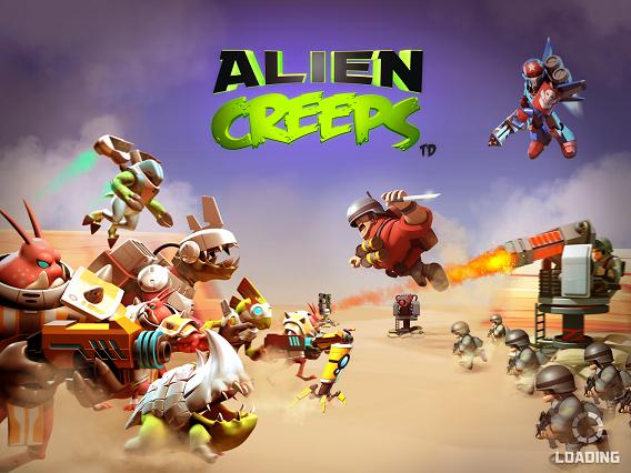 alien creeps td hack tool cheats androidios Alien Creeps TD Hack tool cheats Android/iOS