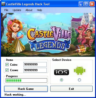 castleville legends hack tool download CastleVille Legends Hack Tool Download