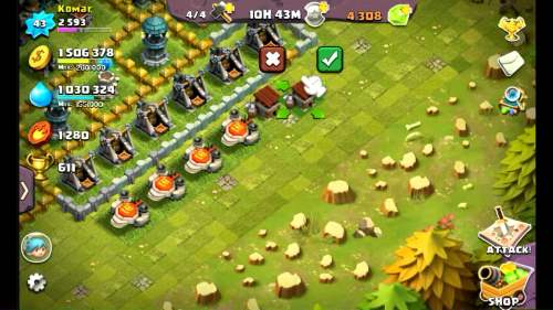 clash of lords 2 hack cheats android ios