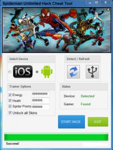 spider-man-unlimited-hack
