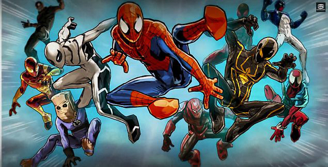 Spider-Man Unlimited Hack cheats Android iOS