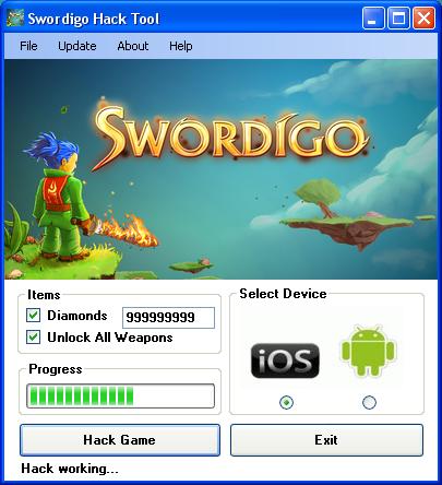 swordigo hack tool download Swordigo Hack Tool Download