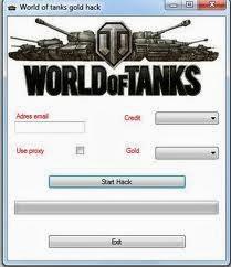 World Of Tanks - Latest Hack