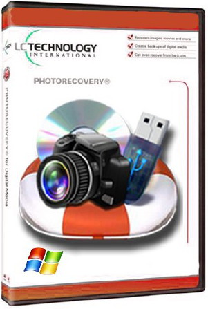 PHOTORECOVERY PROFESSIONAL 2016