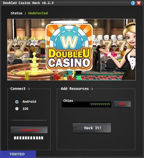 Doubleu Casino Cheat