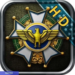 Glory of Generals :Pacific HD Hack