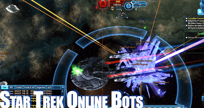 Star Trek Online Cheats 2