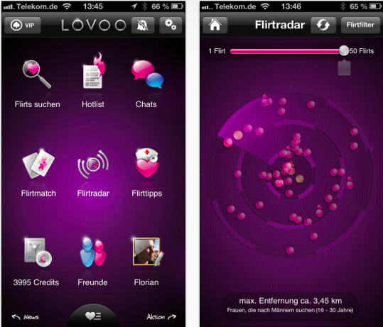 LOVOO Cheat Hack Tool Unlimited Credits and Unlock VIP Access (Android/iOS)