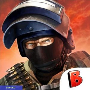 Bullet Force Hack and Premium Cheats 2,500 GoldS 21