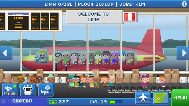 Pocket Planes – Free Airline Management Game Cheats and Hacks