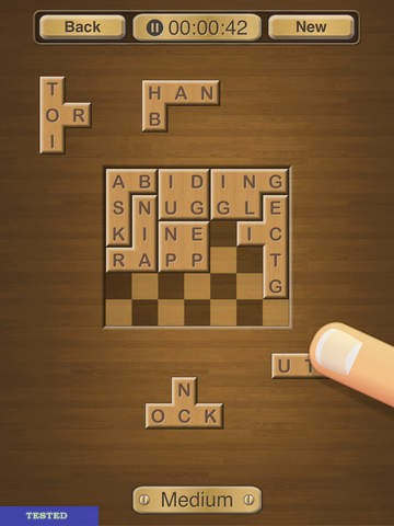 Word Jigsaw: The Jigsaw Puzzle for Word Game Lovers! Cheats and Hacks