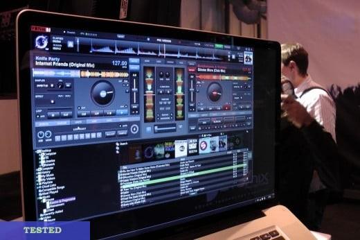 Atomix Virtual Dj 7.0.5 Full Crack