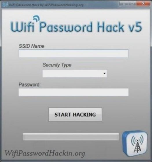 Wifi Password Hacker 2017 Version