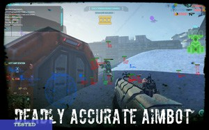PLANETSIDE 2 HACK & CHEAT