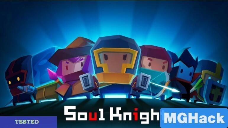 Soul Knight 1.1.11 hack