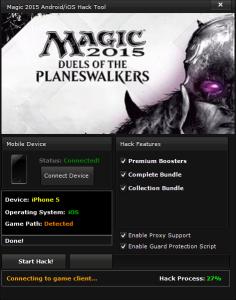 Magic Hack Tool
