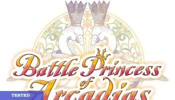 Battle Princess of Arcadias Hack Tool