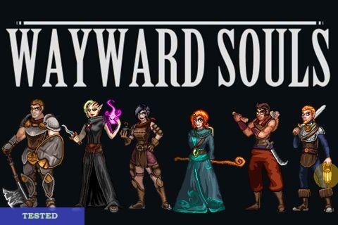 Wayward Souls Hack Tool