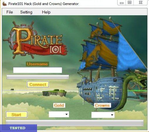 Pirate101 Hack