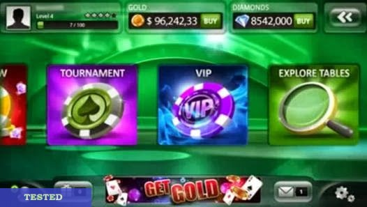 Dragonplay Poker Hack