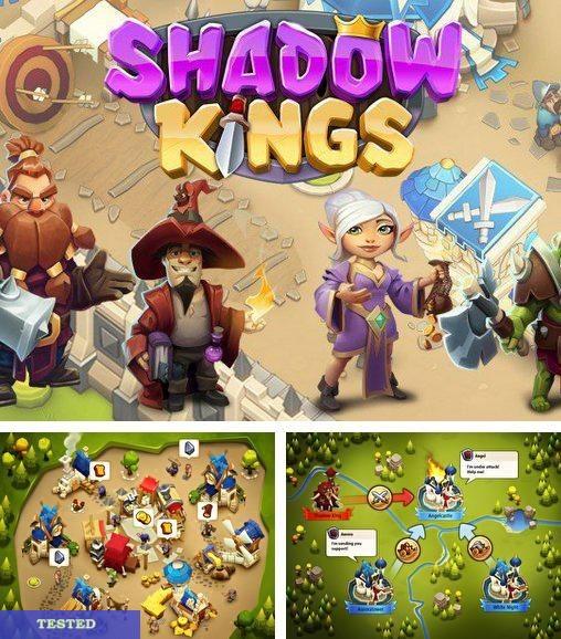 Shadow Kings Hack