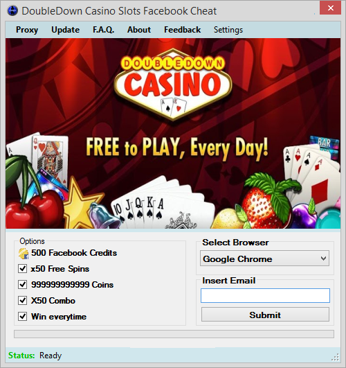 Doubledown Casino Hack and How to Get Free Chips