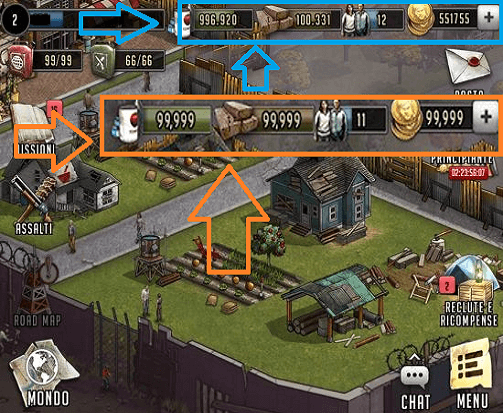 The Walking Dead Road to Survival Hack Unlimited Free Coins