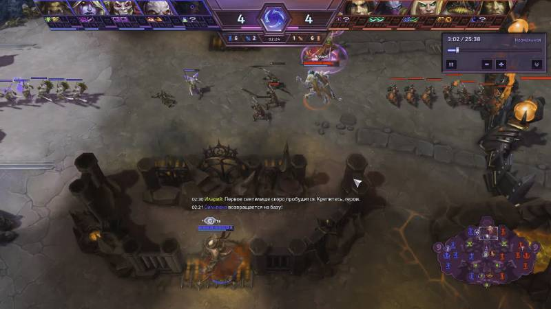 Heroes of the Storm (HotS) Script, Hacks, Cheats and Bots