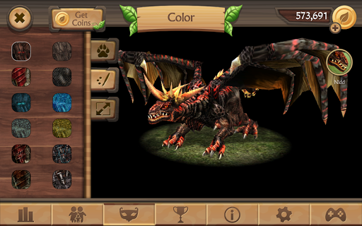 Dragon Sim Online Be A Dragon Mod Apk V6.1 (Unlimited Money)