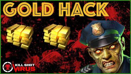 Kill Shot Virus Hack (MOD, Unlimited Equipment) Apk