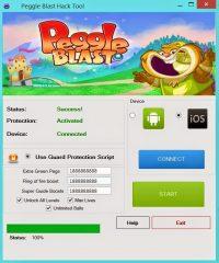 Peggle Blast Hack (MOD,Unlimited Gems/Lives/Boosters) Apk + Data