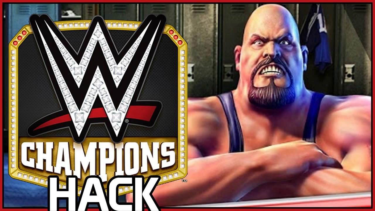 WWE Champions Hack (MOD, Unlimited Money) Apk