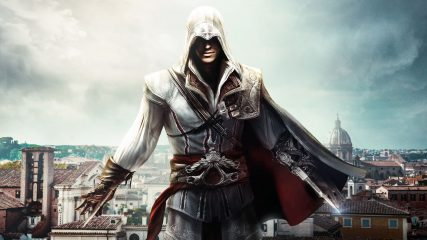 Assassin's Creed v06 MAC Assassin's Creed v06.3305hy