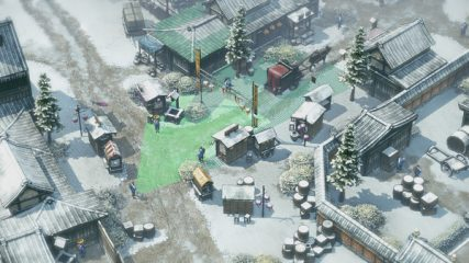 Shadow Tactics: Blades of the Shogun 2.2.10F MAC Shadow Tactics: Blades of the Shogun 2.2.10F,