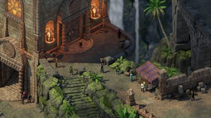Pillars of Eternity II: Deadfire MAC Pillars of Eternity II: Deadfire,