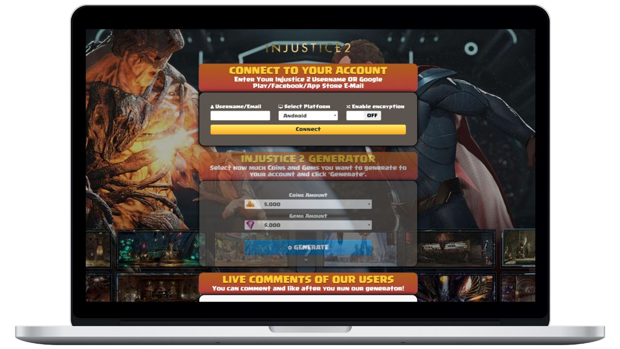 injustice 2 hack download ios