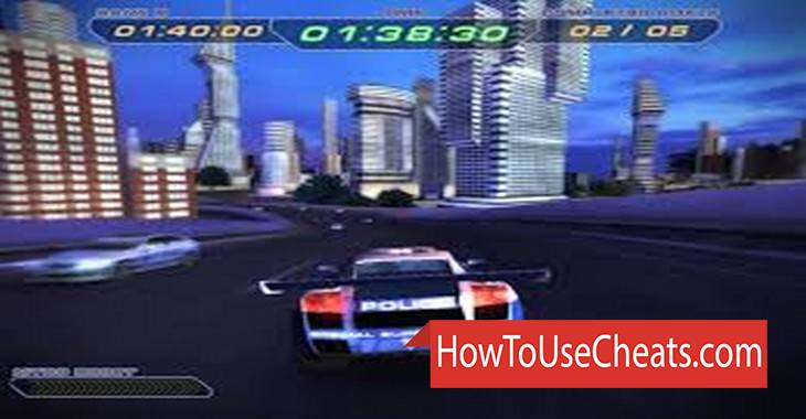SuperCar Racing how to use Cheat Codes and Hack Gold and Buckes