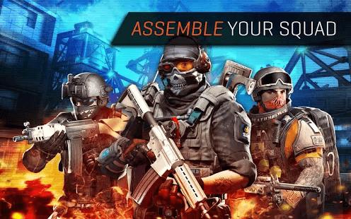 Frontline commando hack mod game download