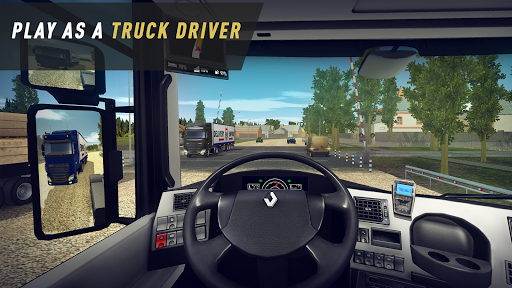 Truck World: Euro & American Tour Mod Apk Truck World: Euro & American Tour v1.17.266 (Mod Apk)Truck World is among the greatest truck simulator video games ever, and will grow to be one among 2019's hottest!