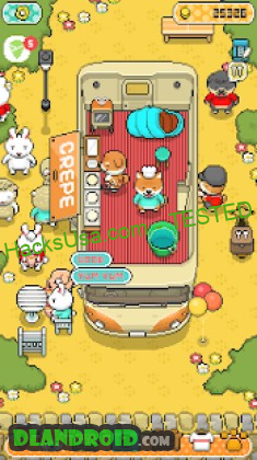 Food Truck Pup: Cooking Chef Apk Mod