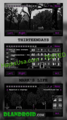MARK'S LIFE Apk Full