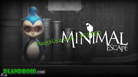Minimal Escape Apk Mod latest Minimal Escape 20 Apk Modlatest is a Adventure Android game