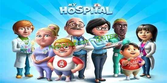 My Hospital apk mod android