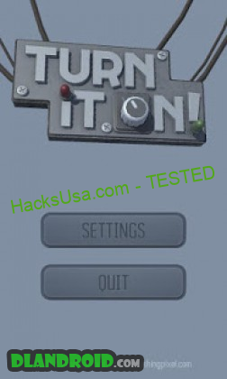Turn It On! Apk Full