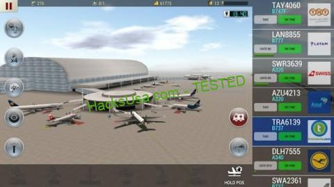 Unmatched Air Traffic Control Apk Mod + OBB Data Unmatched Air Traffic Control 2019.20 Apk Mod + OBB Datais a Simulation Android game