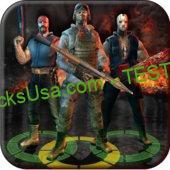 Zombie Defense v12.6 (MOD, Free shopping)